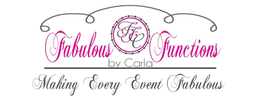 Fabulous Functions by Carla