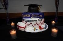 Shanise Jordan – Masters in Nursing Grad Party